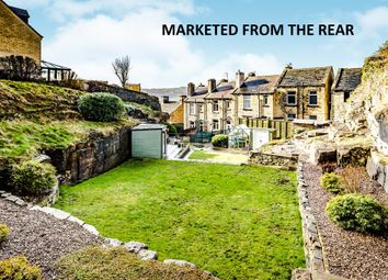 3 bed terraced house for sale in Cliffe End Road, Longwood, Huddersfield HD3