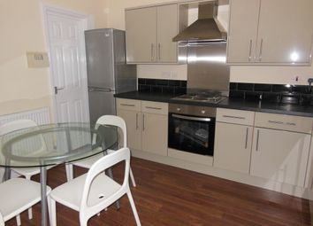 Thumbnail 4 bed terraced house to rent in 81 Barber Road, Crookes, Sheffield