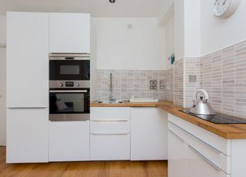 Thumbnail 1 bedroom flat to rent in Gifford Street, London