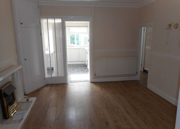 Thumbnail 3 bed terraced house to rent in Jones Street, Tonypandy