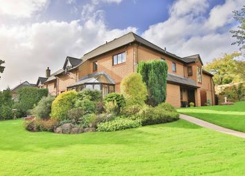 Thumbnail Detached house for sale in Wood Close, Lisvane, Cardiff