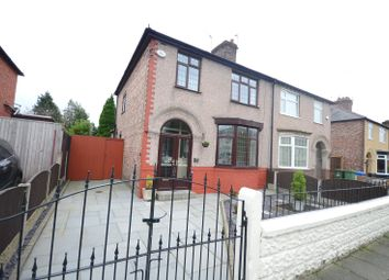 Thumbnail 3 bedroom semi-detached house for sale in Heydale Road, Mossley Hill, Liverpool