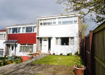 Thumbnail 3 bed end terrace house for sale in Milford, Westwood, East Kilbride