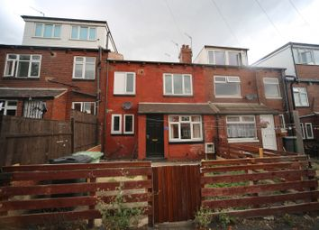 Thumbnail 1 bed property to rent in Arley Street, Armley, Leeds