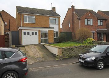 Thumbnail 3 bedroom property to rent in Forest Street, Shepshed
