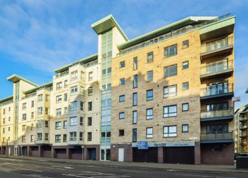 Thumbnail 2 bed flat for sale in 199/22 Lindsay Road, The Shore, Edinburgh