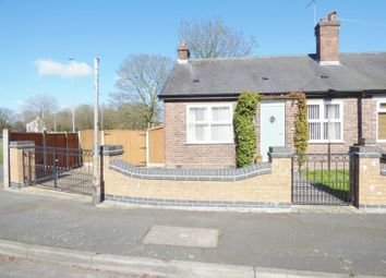 Thumbnail 2 bed end terrace house for sale in The Park, Penketh, Warrington