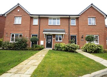 Thumbnail 2 bed mews house for sale in Freckleton Court, Adlington, Chorley