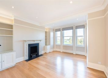Thumbnail 3 bed flat to rent in Castelnau Mansions, Castelnau, Barnes, London