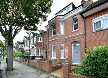 Thumbnail 2 bed flat to rent in Downton Avenue, London