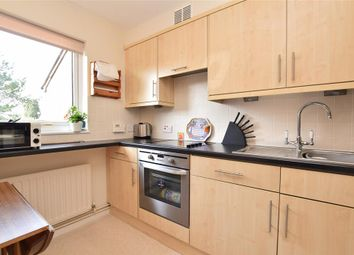 Thumbnail 2 bed flat for sale in Clarke Place, Cranleigh, Surrey