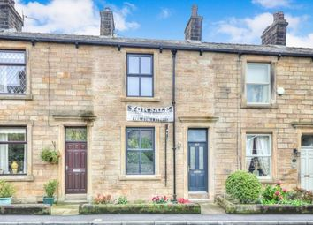 Thumbnail 2 bed terraced house for sale in Wheatley Lane Road, Fence, Burnley, Lancashire