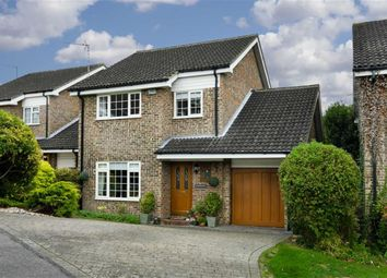 Thumbnail 4 bed detached house for sale in Geralds Grove, Banstead, Surrey