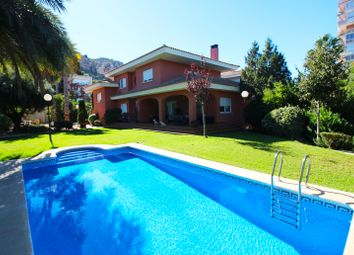 Thumbnail 6 bed chalet for sale in Vistahermosa, Alicante, Spain