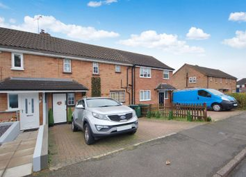 Thumbnail 3 bed terraced house for sale in Aldbury Road, Rickmansworth