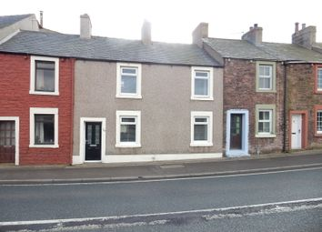 Thumbnail 3 bed terraced house for sale in Sewells Row, Crosby Villa, Maryport