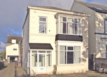 Thumbnail 4 bedroom semi-detached house for sale in Newcastle Road, Sunderland