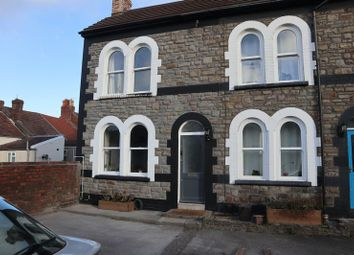 Thumbnail 2 bed terraced house to rent in Seneca Place, St. George, Bristol