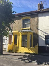 Thumbnail 2 bed terraced house for sale in 54 Alma Road, Sheerness, Kent