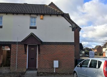 Thumbnail 1 bed property to rent in Avenue Road, Winslow, Buckinghamshire