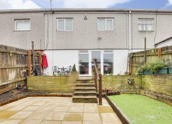 3 bed terraced house for sale in Stoneycroft Road, Basford, Nottinghamshire NG6