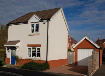 Thumbnail 3 bed property for sale in Aller Mead Way, Williton, Taunton