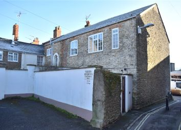Thumbnail 2 bed end terrace house for sale in Rax Lane, Bridport, Dorset