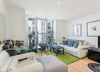 Thumbnail 1 bed flat to rent in 1 Pan Peninsula Square, Canary Wharf