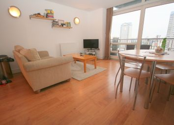Thumbnail 1 bedroom flat to rent in Canary Central, Cassilis Road, London