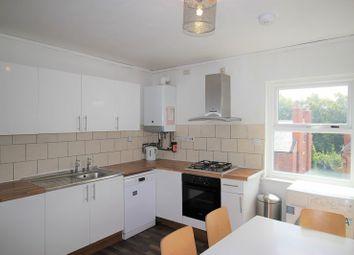 Thumbnail 5 bed flat to rent in Five Bedroom Flat, Portland Road, Arboretum, Nottingham