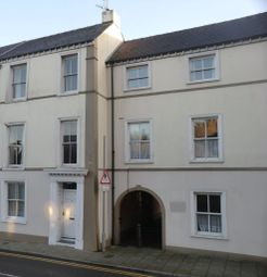 Thumbnail 1 bed flat to rent in Westgate Court, Pembroke
