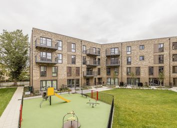 Thumbnail 2 bed flat for sale in Henley Close, St. Marychurch Street, London
