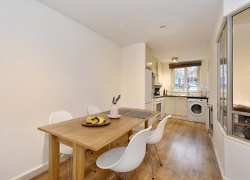 Thumbnail 1 bedroom flat for sale in Aspern Grove, London