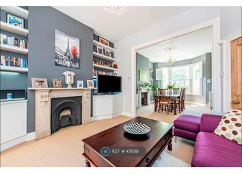 Thumbnail 2 bed flat to rent in Rossiter Road, London
