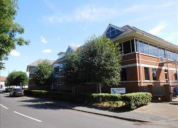 Thumbnail Office to let in Abbey Gate, Pound Road, Chertsey, Surrey