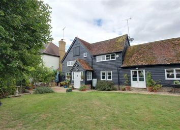 Thumbnail 4 bed barn conversion for sale in Brownlow Avenue, Edlesborough, Dunstable