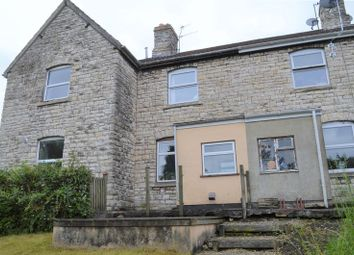 Thumbnail 2 bed terraced house for sale in Carlingford Terrace, Radstock