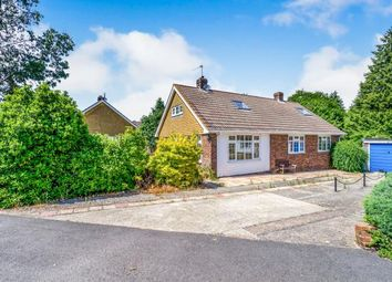 Thumbnail 4 bed bungalow for sale in Silverdale, Coldwaltham, Pulborough, West Sussex