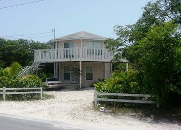 Thumbnail 3 bed detached house for sale in The Round House, George Town, Exuma Island, Bahamas