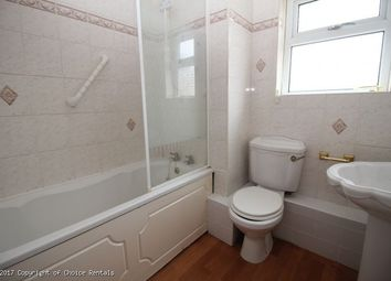 Thumbnail 1 bed flat to rent in Kincraig Rd, Blackpool