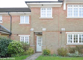 Thumbnail 3 bed terraced house for sale in Francis Bird Place, St. Leonards-On-Sea