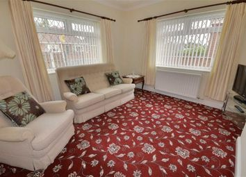 Thumbnail 2 bed detached bungalow for sale in Hemsby Road, Castleford, West Yorkshire