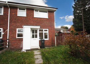 Thumbnail 1 bed property to rent in Surrey Close, Little Lever, Bolton
