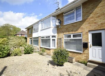 Thumbnail 2 bed maisonette to rent in Chad Road, Cheltenham, Gloucestershire
