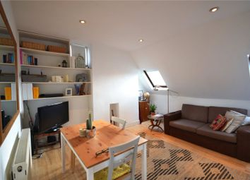 Thumbnail 1 bed flat to rent in Ferme Park Road, Stroud Green