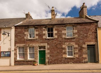 Thumbnail 2 bed flat for sale in 28 High Street, East Linton