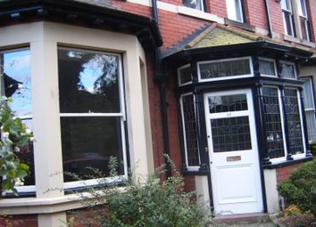 Thumbnail 5 bed property to rent in Rosebery Crescent, Sandyford, Newcastle Upon Tyne