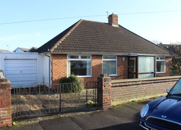Thumbnail 2 bedroom detached bungalow for sale in Corondale Road, Weston-Super-Mare