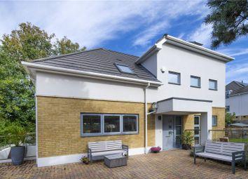 Dinton Road, Kingston, Surrey KT2. 5 bed detached house for sale