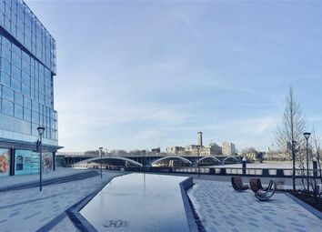 Thumbnail 2 bed flat for sale in Ambrose House, Battersea Power Station, London
